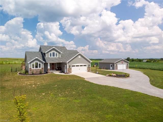14659 Orrville Street NW, North Lawrence, OH 44666 (MLS #4123128) :: The Crockett Team, Howard Hanna