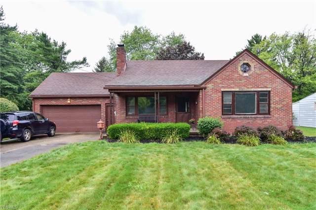 74 Evans Avenue, Austintown, OH 44515 (MLS #4123134) :: RE/MAX Valley Real Estate