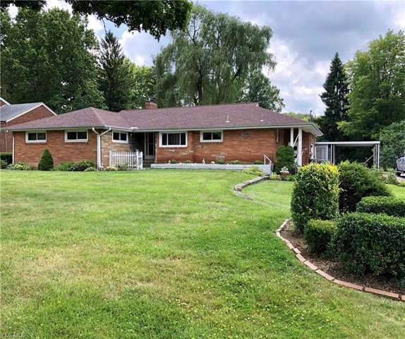 7953 Lee Run Road, Poland, OH 44514 (MLS #4123184) :: RE/MAX Valley Real Estate