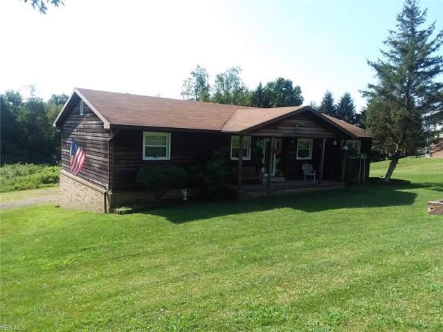 4276 County Road 26, Wintersville, OH 43953 (MLS #4123208) :: The Crockett Team, Howard Hanna