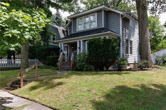 375 Sumatra Avenue, Akron, OH 44305 (MLS #4123214) :: The Crockett Team, Howard Hanna