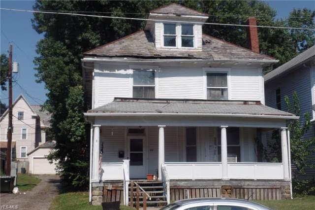 927 Findley Avenue, Zanesville, OH 43701 (MLS #4123218) :: The Crockett Team, Howard Hanna