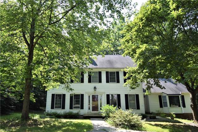 49 Chadbourne Drive, Hudson, OH 44236 (MLS #4123233) :: RE/MAX Above Expectations