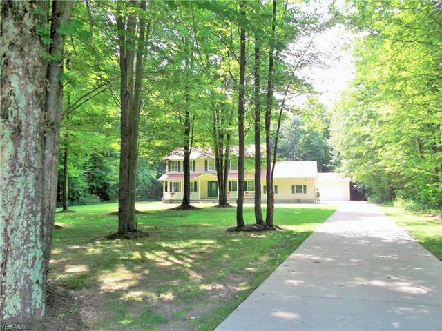 9528 Warren Meadville Road, Kinsman, OH 44428 (MLS #4123297) :: The Crockett Team, Howard Hanna
