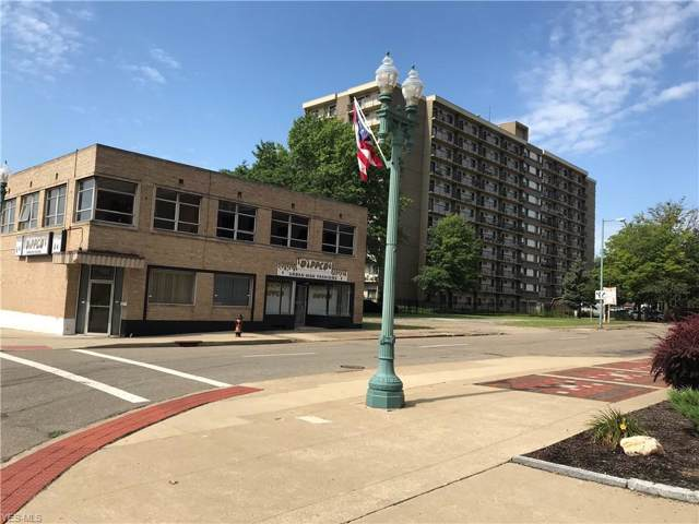 238 6th Street NE, Canton, OH 44702 (MLS #4123311) :: The Crockett Team, Howard Hanna