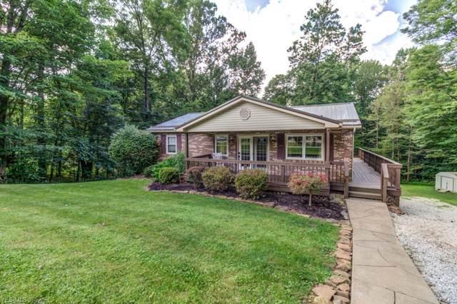 41 San Chez, Malvern, OH 44644 (MLS #4123318) :: RE/MAX Valley Real Estate