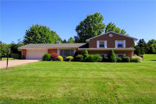 48673 Lakeview Circle S, Calcutta, OH 43920 (MLS #4123340) :: RE/MAX Trends Realty