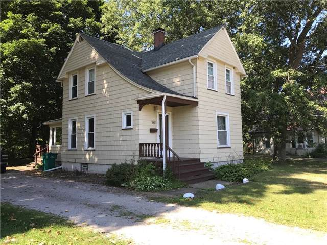 3435 Schenley Avenue, Ashtabula, OH 44004 (MLS #4123350) :: RE/MAX Valley Real Estate
