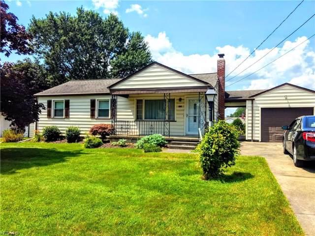 934 Ward, Girard, OH 44420 (MLS #4123351) :: RE/MAX Valley Real Estate