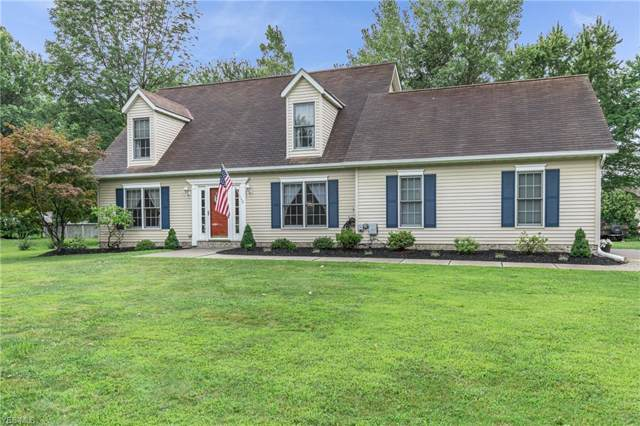 1430 Amberwood Lane, Painesville Township, OH 44077 (MLS #4123422) :: RE/MAX Edge Realty