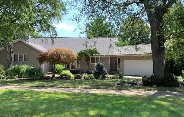 5841 Brookside Drive, Cleveland, OH 44144 (MLS #4123450) :: RE/MAX Trends Realty