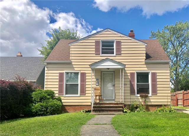 4520 Fulton Road, Cleveland, OH 44144 (MLS #4123451) :: RE/MAX Trends Realty