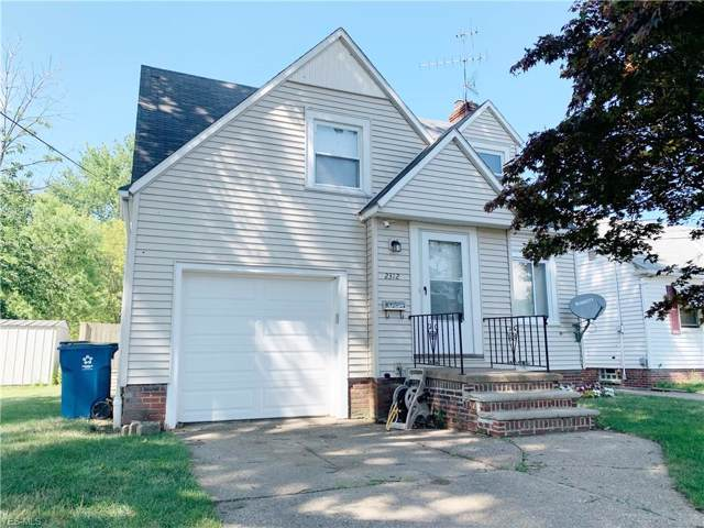 2312 W 13th Street, Lorain, OH 44052 (MLS #4123466) :: RE/MAX Trends Realty