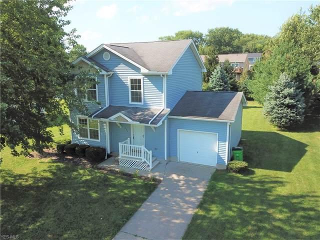 853 Grove Lane, Orrville, OH 44667 (MLS #4123491) :: Keller Williams Chervenic Realty