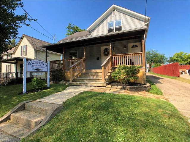 235 S Jefferson Street, Medina, OH 44256 (MLS #4123492) :: RE/MAX Valley Real Estate