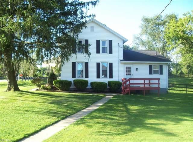 11964 Elyria Road, West Salem, OH 44287 (MLS #4123516) :: The Crockett Team, Howard Hanna