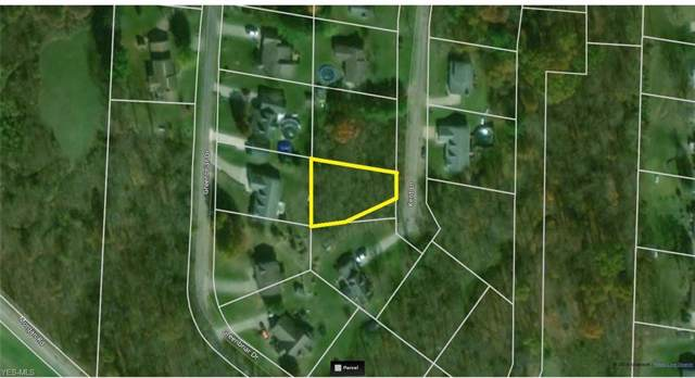 Kent Lane Lot Pt 33, Cambridge, OH 43725 (MLS #4123527) :: Keller Williams Chervenic Realty