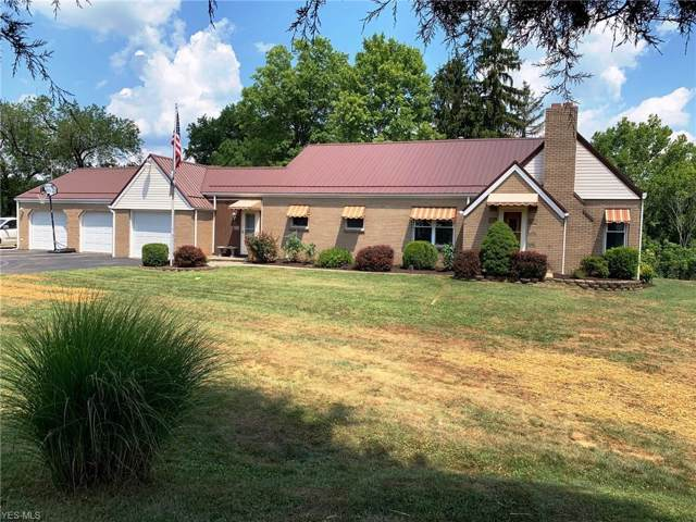 900 Glendale Road, Marietta, OH 45750 (MLS #4123529) :: RE/MAX Valley Real Estate