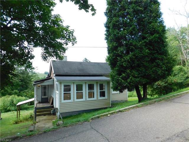 304 E High Street, Jewett, OH 43986 (MLS #4123541) :: RE/MAX Trends Realty