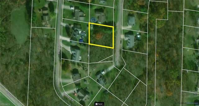Kent Lane Lot 32, Cambridge, OH 43725 (MLS #4123542) :: Keller Williams Chervenic Realty