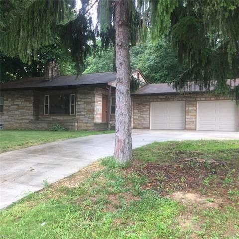 1327 Brookdale Avenue, East Palestine, OH 44413 (MLS #4123557) :: RE/MAX Valley Real Estate