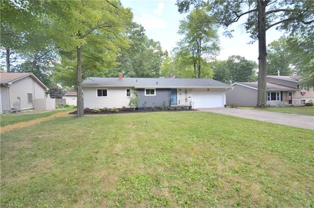 3906 Claridge Drive, Austintown, OH 44511 (MLS #4123620) :: RE/MAX Valley Real Estate