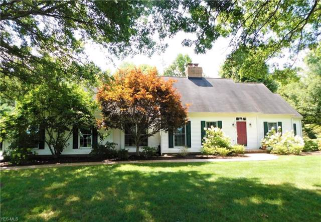 6845 Beach Road, Medina, OH 44256 (MLS #4123668) :: RE/MAX Valley Real Estate