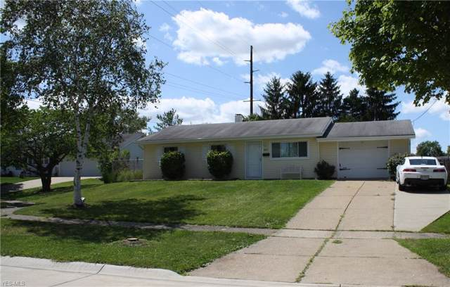 809 Tanglewood Drive, Medina, OH 44256 (MLS #4123682) :: The Crockett Team, Howard Hanna