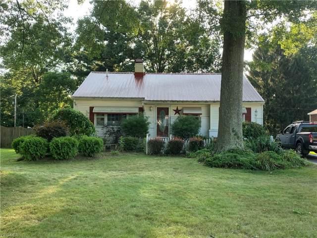 173 N Vine Street, Columbiana, OH 44408 (MLS #4123716) :: RE/MAX Valley Real Estate