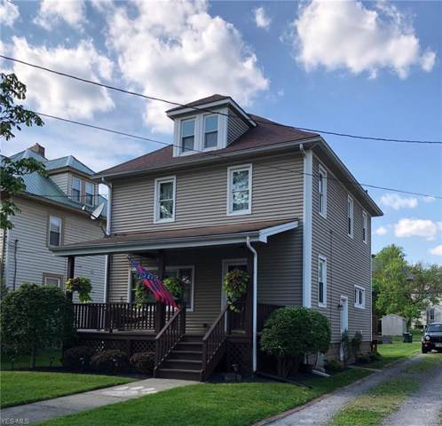 176 E Martin, East Palestine, OH 44413 (MLS #4123748) :: RE/MAX Valley Real Estate