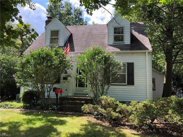 360 S Broad Street, Canfield, OH 44406 (MLS #4123786) :: RE/MAX Edge Realty