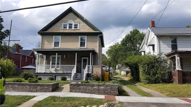 1034 Cleveland Street, Salem, OH 44460 (MLS #4123787) :: RE/MAX Valley Real Estate