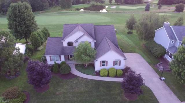 2415 Augusta Drive SE, Massillon, OH 44646 (MLS #4123789) :: RE/MAX Trends Realty