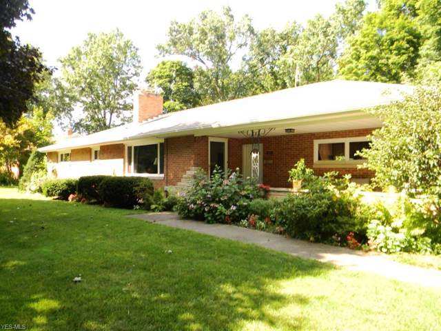 811 Fairview Place, Alliance, OH 44601 (MLS #4123809) :: RE/MAX Edge Realty