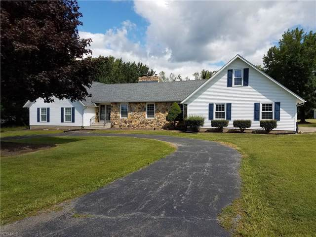 4346 Hattrick Road, Rootstown, OH 44272 (MLS #4123819) :: RE/MAX Valley Real Estate