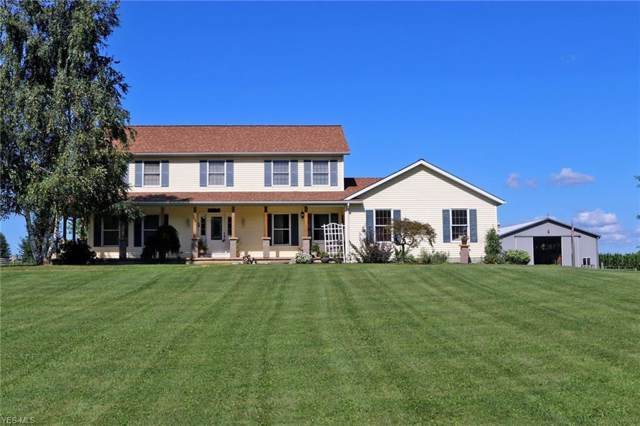 6465 Springville Road, Shreve, OH 44676 (MLS #4123851) :: The Crockett Team, Howard Hanna