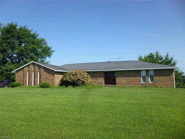 6097 St. Rt. 43, Richmond, OH 43944 (MLS #4123863) :: RE/MAX Valley Real Estate
