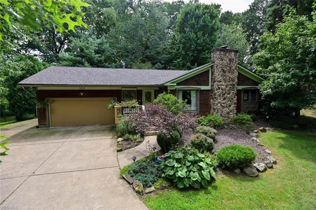 1235 Old Furnace Road, Youngstown, OH 44511 (MLS #4123881) :: RE/MAX Valley Real Estate