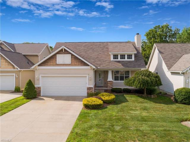 2506 Cedar Creek Lane, Akron, OH 44312 (MLS #4123889) :: RE/MAX Above Expectations
