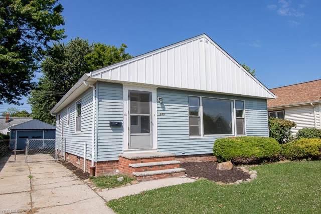 690 Glenhurst Road, Willowick, OH 44095 (MLS #4123891) :: The Crockett Team, Howard Hanna