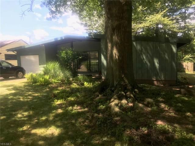 6428 Nelwood Road, Parma Heights, OH 44130 (MLS #4123897) :: The Crockett Team, Howard Hanna