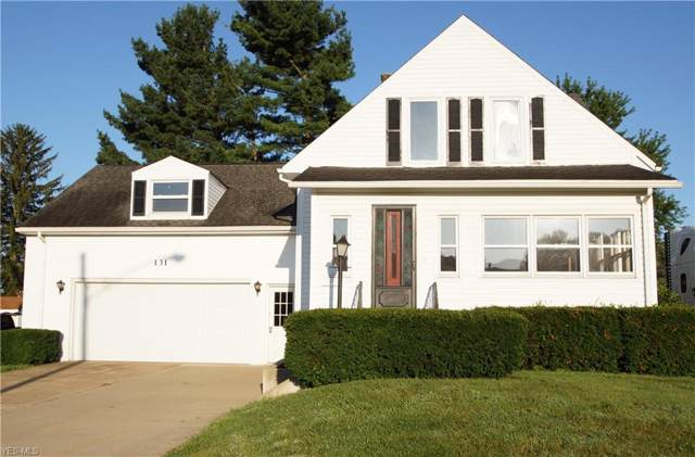 131 Bordner Avenue SW, Canton, OH 44710 (MLS #4123917) :: RE/MAX Valley Real Estate
