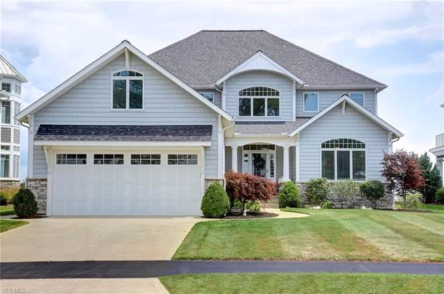 469 Bay Point Boulevard, Lakeside-Marblehead, OH 43440 (MLS #4123920) :: RE/MAX Trends Realty