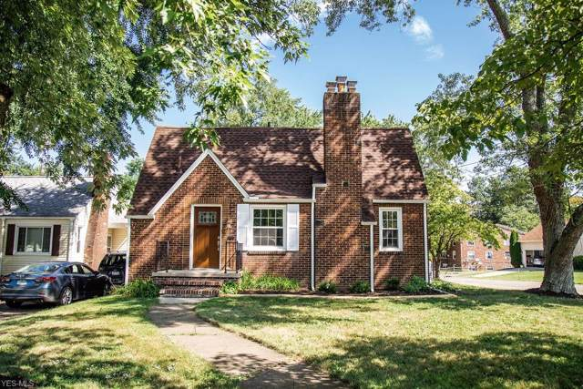 1231 Colonial Boulevard NE, Canton, OH 44714 (MLS #4123926) :: RE/MAX Valley Real Estate