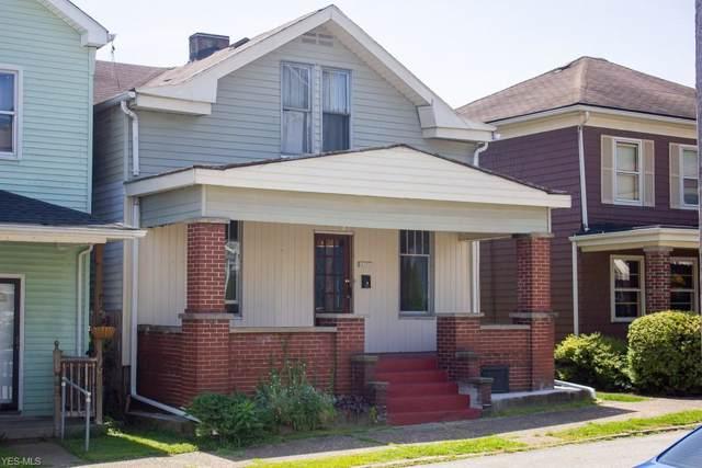 609 Washington Street, Martins Ferry, OH 43935 (MLS #4123927) :: The Crockett Team, Howard Hanna