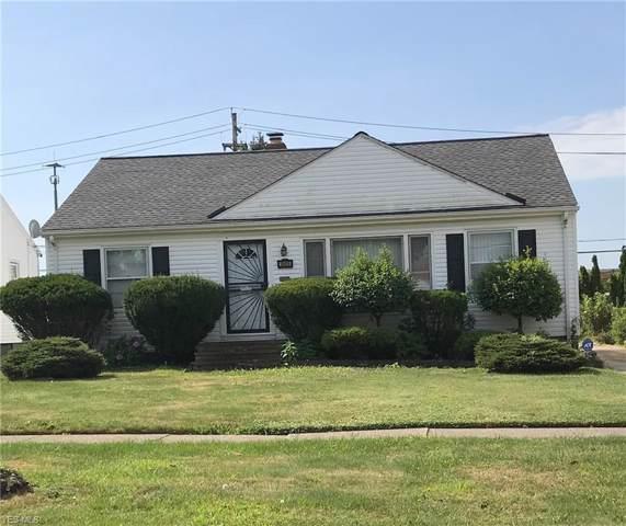 18416 Garden Boulevard, Warrensville Heights, OH 44128 (MLS #4123928) :: The Crockett Team, Howard Hanna