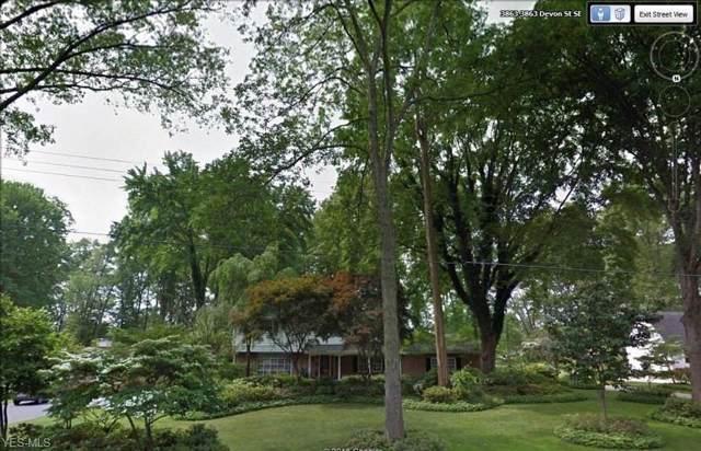 3862 Devon, Warren, OH 44484 (MLS #4123982) :: RE/MAX Trends Realty