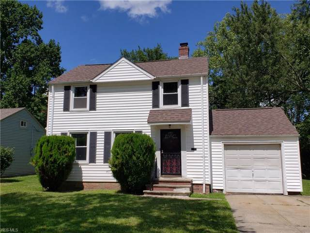 19407 Sumpter Road, Warrensville Heights, OH 44128 (MLS #4123990) :: The Crockett Team, Howard Hanna