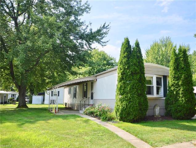 8 Overland Drive, Olmsted Township, OH 44138 (MLS #4123997) :: The Crockett Team, Howard Hanna