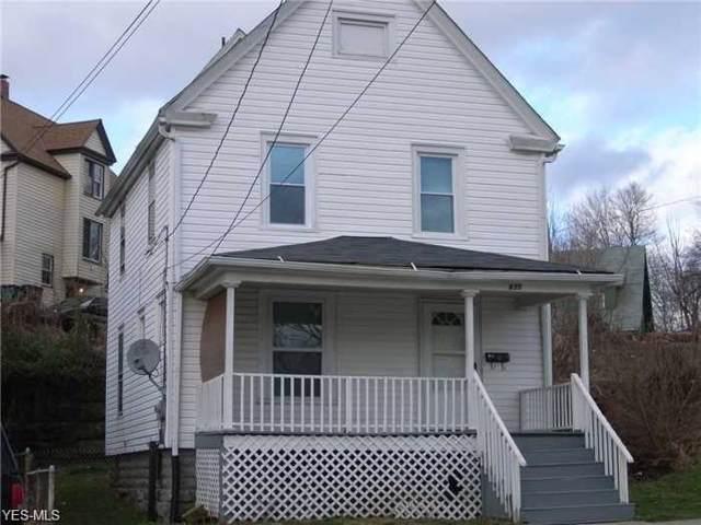 835 Broad Street, Elyria, OH 44035 (MLS #4124018) :: The Crockett Team, Howard Hanna